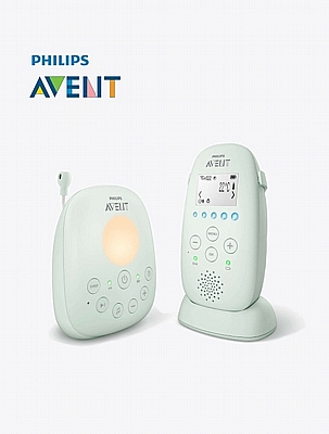 Avent baby monitor SCD 721 Eco