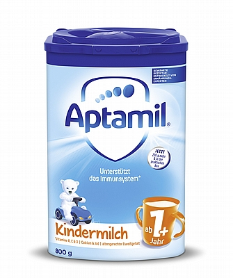 Aptamil® KINDERMILCH 1+ 800g