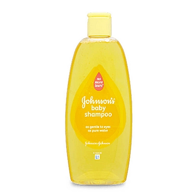 Johnson's baby šampon, 300 ml