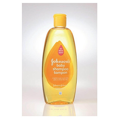 Johnson's baby šampon, 500 ml
