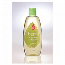 Johnson's baby šampon s kamilcom, 300 ml