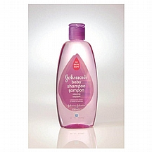 Johnson's baby šampon s lavandom, 500 ml