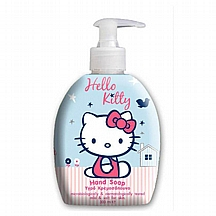 Tekući sapun za ruke Hello Kitty, 300 ml