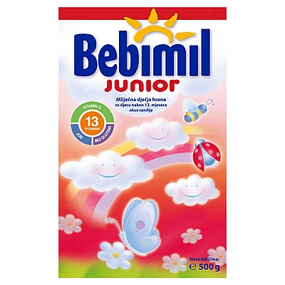 Bebimil Junior 500 g