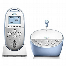 Avent baby monitor dect, SCD 570 Eco