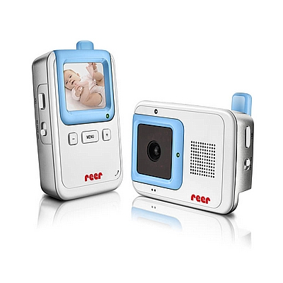 Reer baby video monitor digitalni Apollo