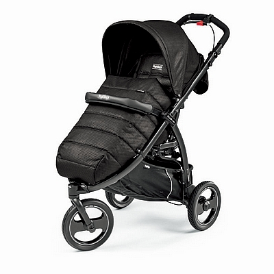 Peg Perego Book Cross Black