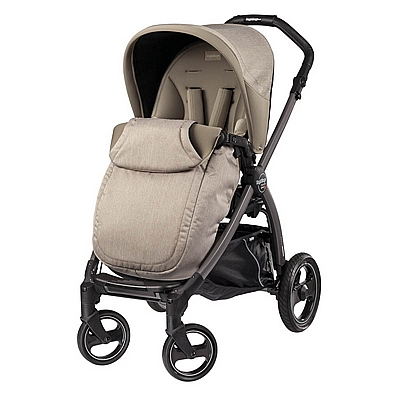 Peg Perego Book Pop Up Navetta Completo