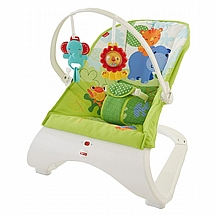 Fisher Price njihalica prašuma