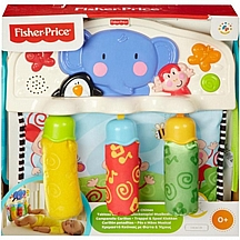 Fisher Price igračka za krevetić Kick&Play