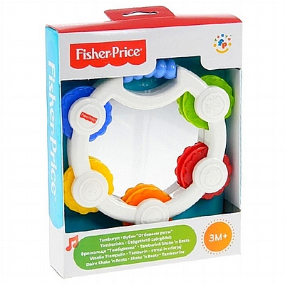Fisher Price veseli def