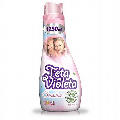 Teta Violeta omekšivač Sensitive, 900 ml
