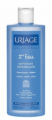 Uriage 1er Eau prva voda, 500 ml