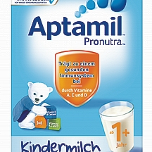 Aptamil Kindermilch Pronatura 1+, 600 g