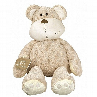 Mamas&Papas Crumble Bear Soft Toy
