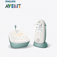 Avent baby monitor SCD 731 Eco