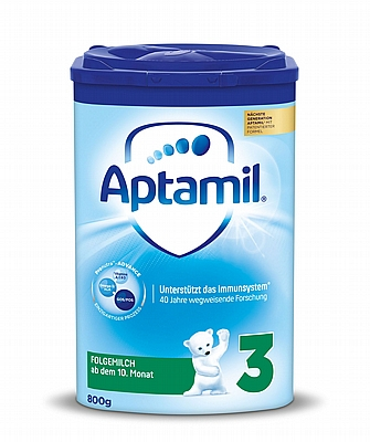 Aptamil 3 Pronutra-Advance 800 g