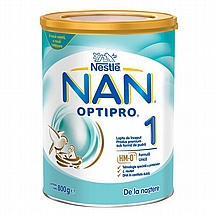 Nestle NAN 1OPTIPRO 800 g