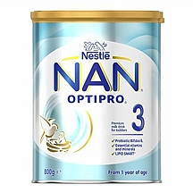 Nestle NAN 3 OPTIPRO 800 g