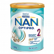 Nestle NAN 2 OPTIPRO 800 g
