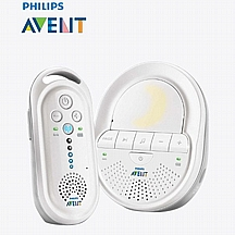 Avent baby monitor dect, SCD 506 Eco