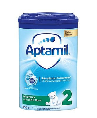 Aptamil® 2 Pronutra™-ADVANCE 800g